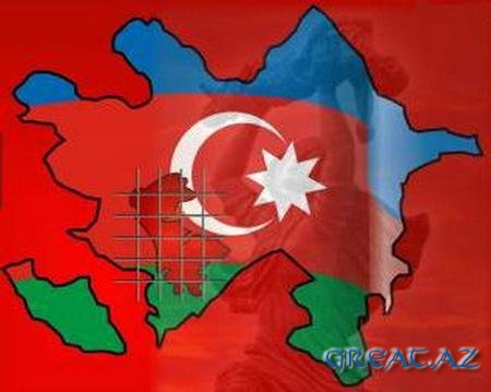 ������� �������������� �����/Genocide of  Azerbaijanis Video