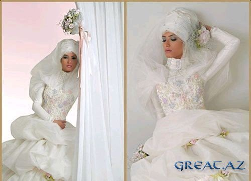 Wedding Saloon :: интересные свадебные платья
