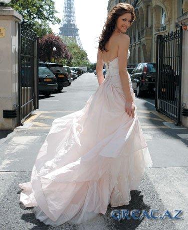 Лучшие свадебные платья мира