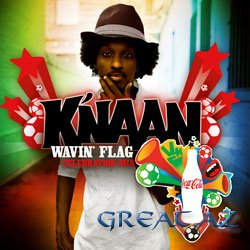 Official anthem FIFA 2010 - K 'Naan - Waving Flag