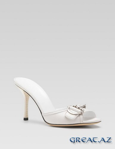 Gucci Spring Summer women`s shoes