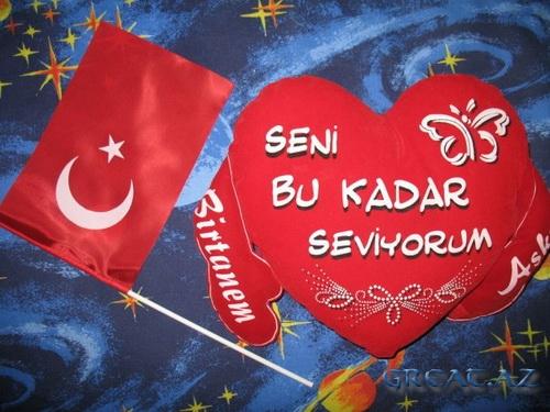Красивые турецкие картинки