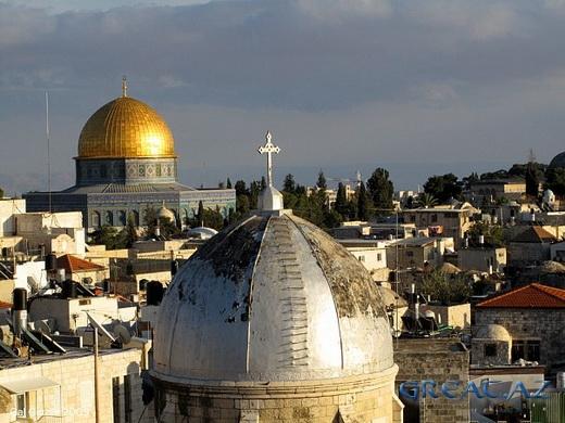 5 самых священных городов мира