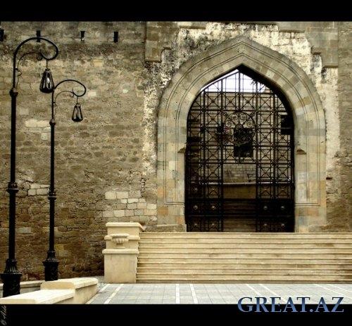Baku Foto