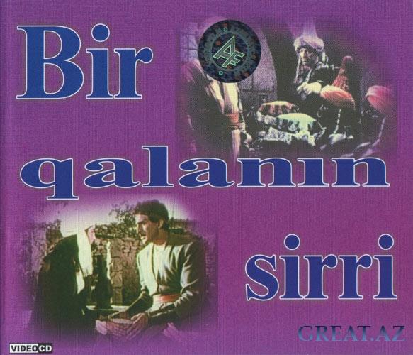 Azerbaycan filmi - Bir qalanin sirri (1959)