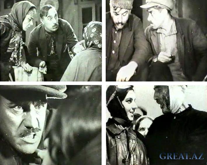 ��������������� ����� İsmət - ����� (1934)(Rus)