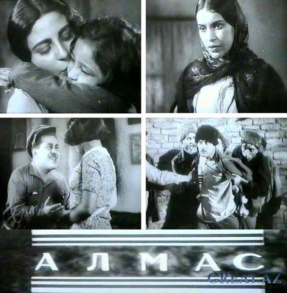 Almas - ����� (1936)(Rus)