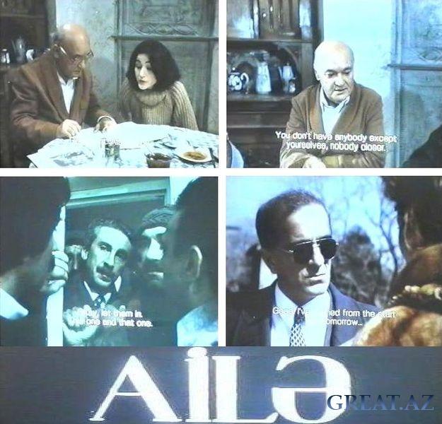 Azeri kino - Aile - ����� (1998)(Az)