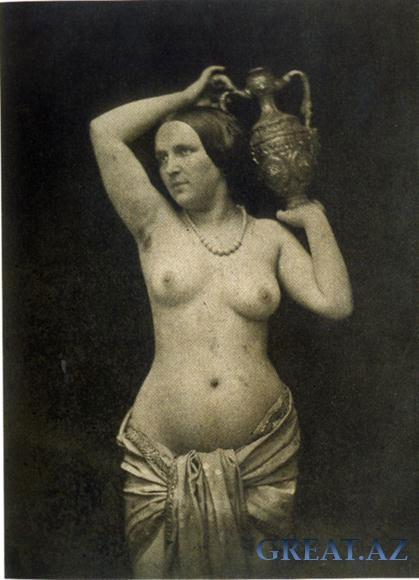 Старинная эротическая фотографияъ фото 566-340
