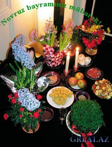 Новруз Байрамы , novruz bayrami , tongal , chershembe ... Images ...