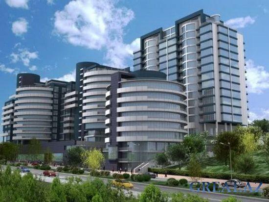 57 Конструкторских проектов Баку/57 CONSTRUCTION PROJECTS ...