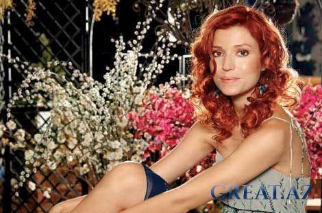 Selma Ergenc (Xatice �� ������� ������������ ���) ����