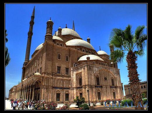 Красивые фото мечети