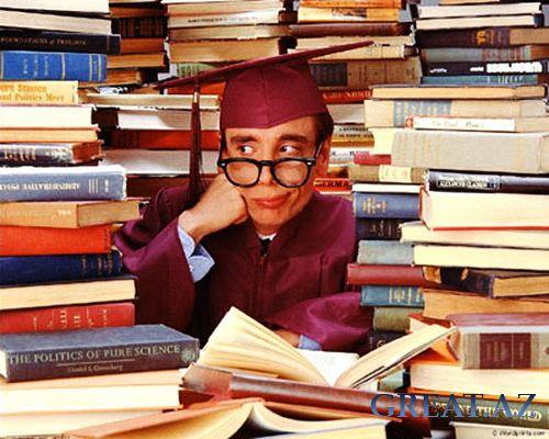110 книг которые должен прочесть