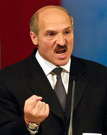 10 фактов об Александре Лукашенко