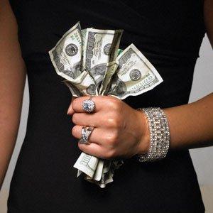 Как стать богатой?