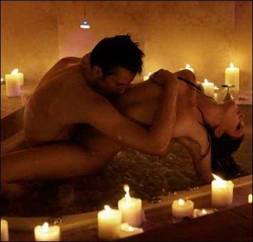 сексуальные фантазии дома.
