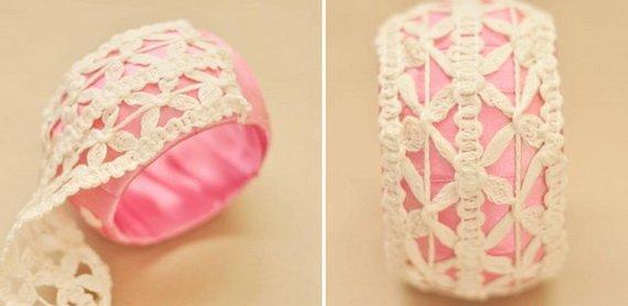 Как сделать браслет своими руками за 15 минут?