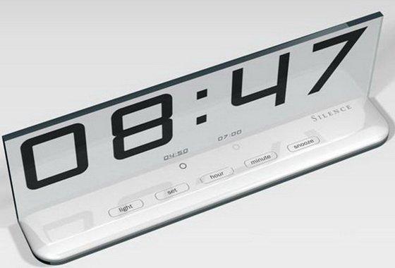 11 самых необычных будильников (15 фото)