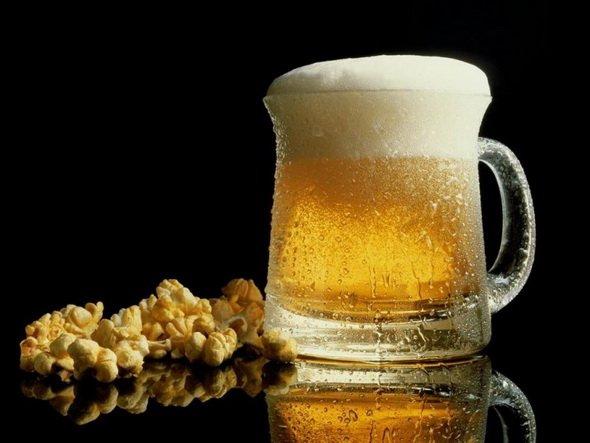 Как можно использовать пиво в быту?