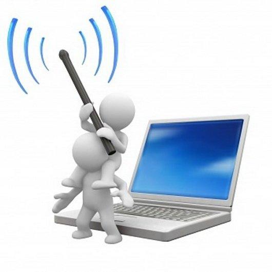 Своими руками усилитель wifi