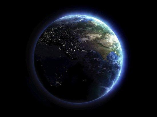 15 интересных географических фактов