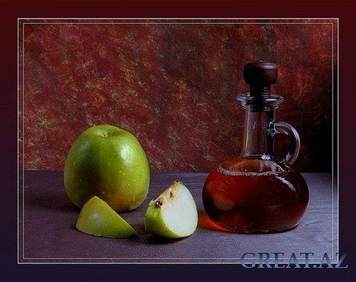 Яблочное варенье и другие заготовки из яблок
