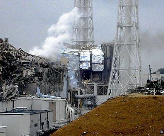 10 самых радиоактивных мест на Земле (10 фото)