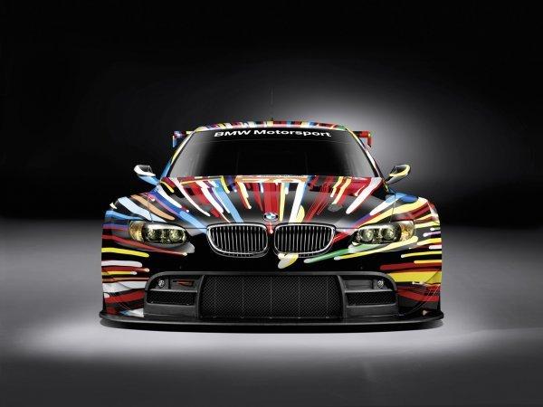 Как по цвету автомобиля определить характер его владельца?