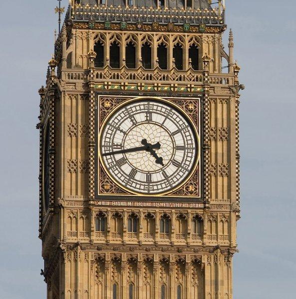 15 фактов о часах и времени