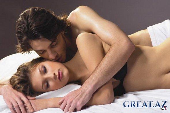 первый романтический секс фото