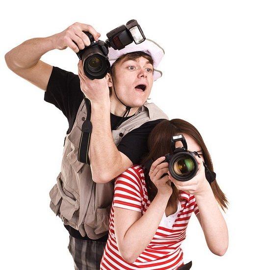 Yeni başlayan fotoqraflara Məsləhətlər