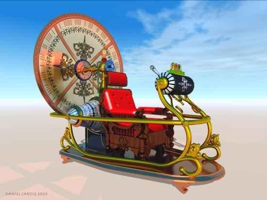 10 фантастических изобретений, которые уже должны были быть у нас
