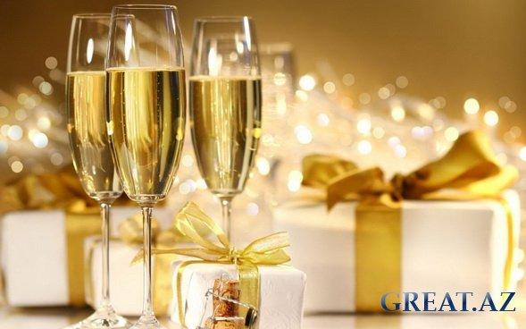 Календарь подготовки к Новому 2012 году