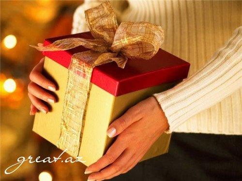 Мир женских подарков