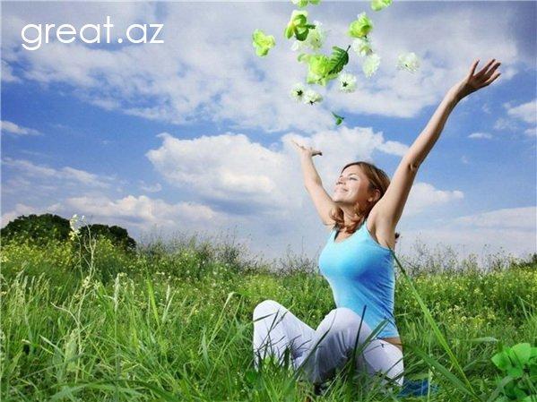 Как освободиться от негативной энергии?