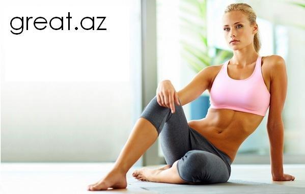 Как сделать красивую фигуру девушке упражнение6