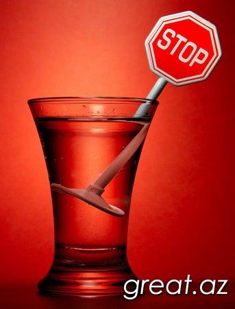 İnsanın orqanizminə alkoqolun təsiri