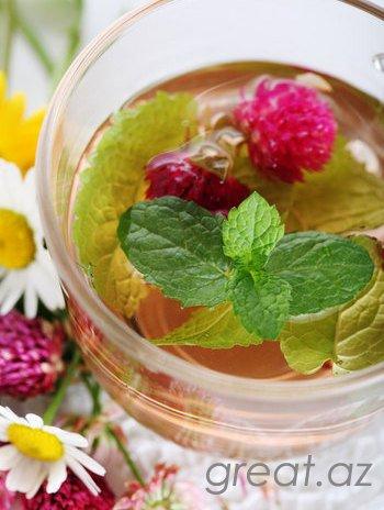 какой чай снижает холестерин в крови