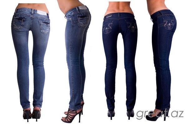 джинсы для проституток