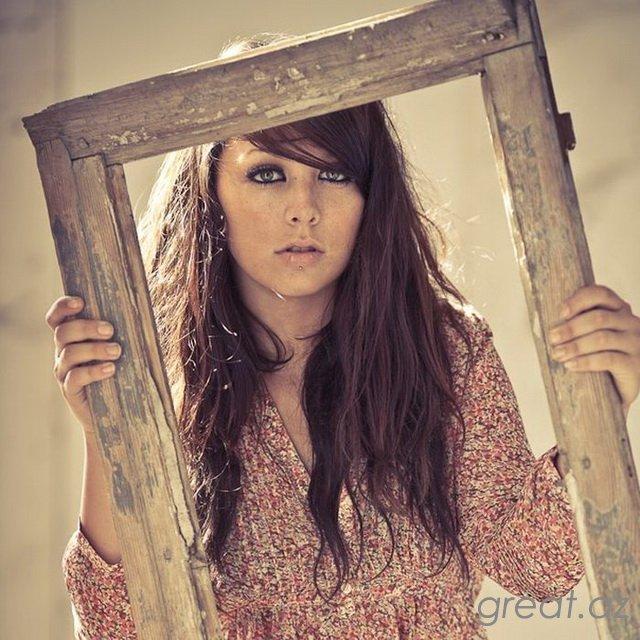 Милые и красивые девушки картинки