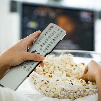 Televizora baxışdan imtina etmək üçün 5 səbəb