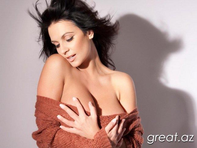 Фото женщин с высокой грудью