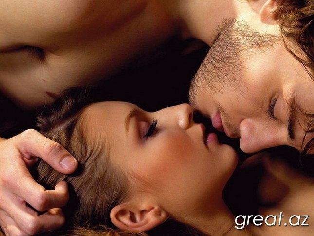 Дискавери - Культура секса: Поцелуи смотреть онлайн.