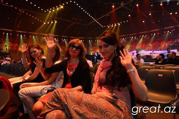 Блоги. Итоги первого полуфинала Евровидения 2012 Теги: