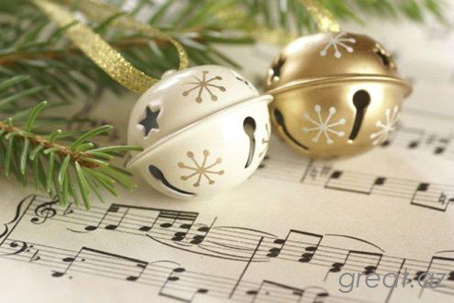 Как выбрать музыку на Новый год + Список новогодних песен