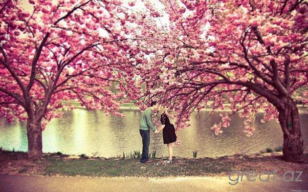 Красивые картинки про любовь (127 Фото)
