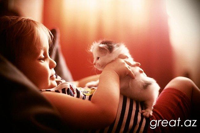 Красивые Фото Детей (36 Фото)