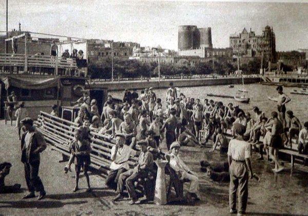 Старые Фото Баку (74 Фото)