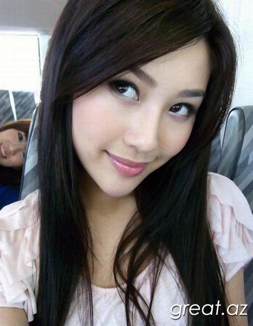 Смотреть фото красивые азиатки фото 72-163